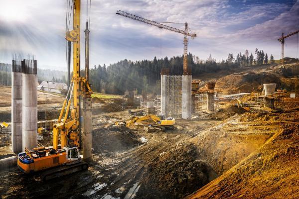 delta güvenlik inşaat şantiye