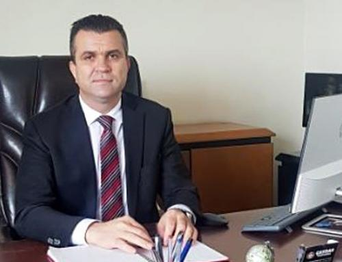 DeltaVip Özel Güvenlik Yönetim Kurulu Başkanı Orhan Özcan Habertürk'e Konuştu