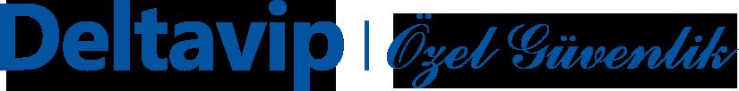 Deltavip Güvenlik Logo